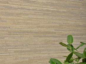 温度上昇を抑えて紫外線による変褪色から塗膜を保護するアイジーサイディング