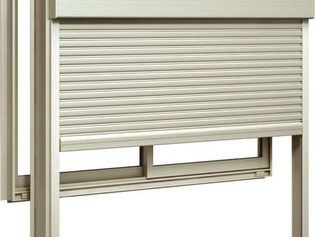 リフォーム専用窓シャッター