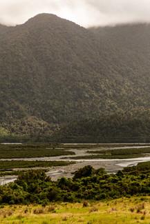Punakaiki, New Zealand