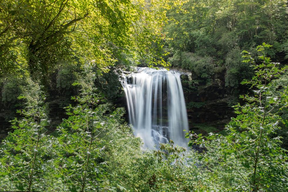 Dry Falls - North Georgia Mountains - 2.jpg
