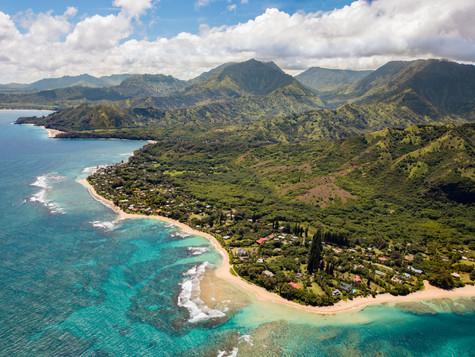 Maui & Kauai, HI