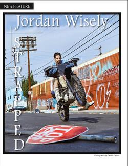 Jordan Wiseley