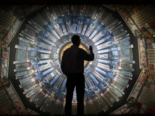 Is CERN Trying to Open the Bottomless Pit?