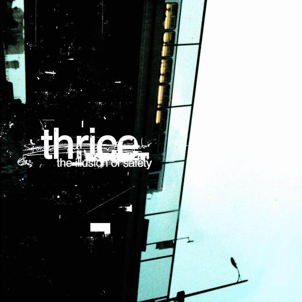 thrice-the-illusion-of-safety-album-cover
