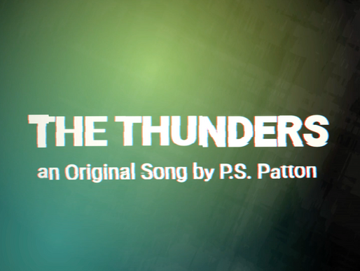 Original Song - The Thunders