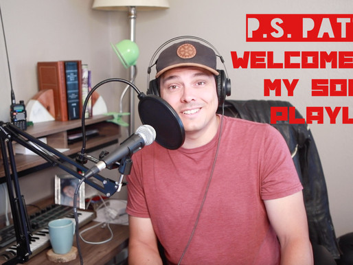 Welcome to my SONGS playlist : )