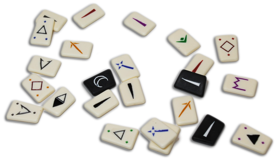 call to adventure runes