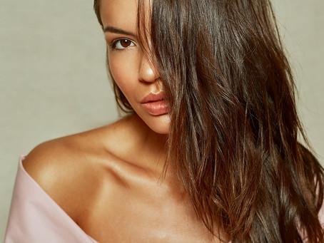 Beauty Shoot | Bianca Vierra | 10/25/18