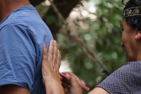 ריטריט כתיבה ביער הפיות