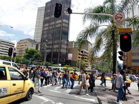 La Contaminación Auditiva en Medellín