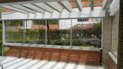 Remodelación de Balcón