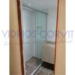 cabina-baño-corrediza-vidrios-corvit