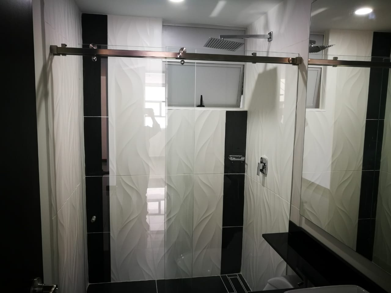 cabina de baño-en-vidrio-medellin