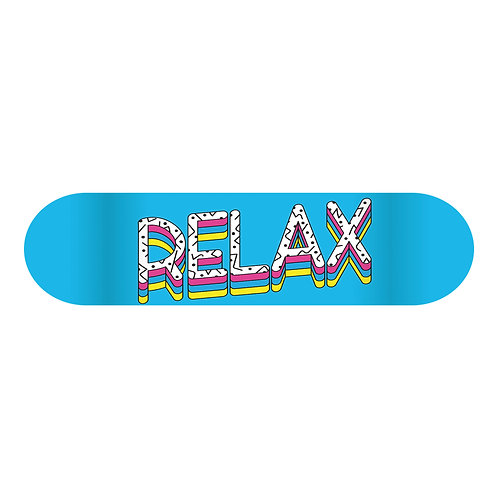 GB Relax