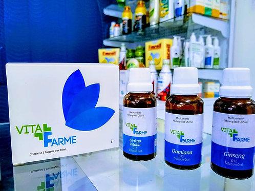 Tratamiento de Próstata