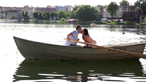Edyta & Piotr