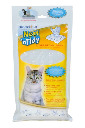 Neat N Tidy Litter Sifting Liners
