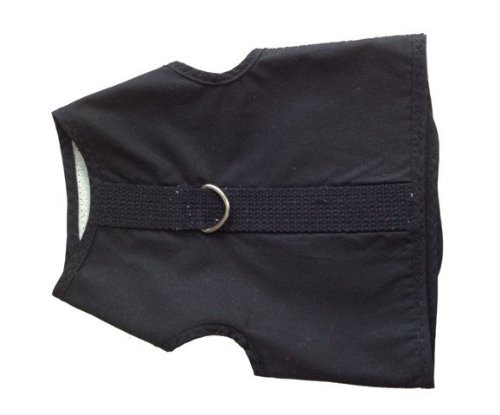 Kitty Holster Cat Harness S/M Black