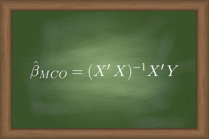 Econometría I