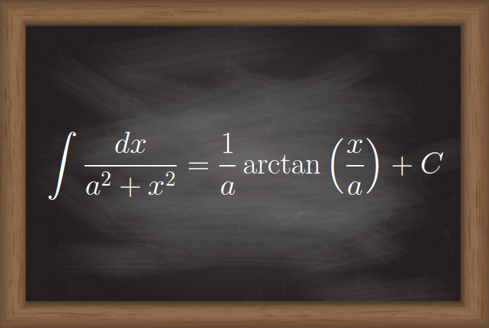 Cálculo Integral con Ecs. Diferenciales