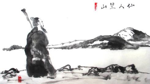 Tao Haiku - Verse 4