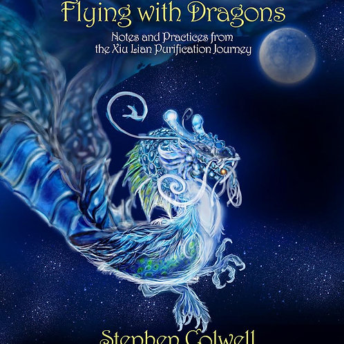 Flying With Dragons
