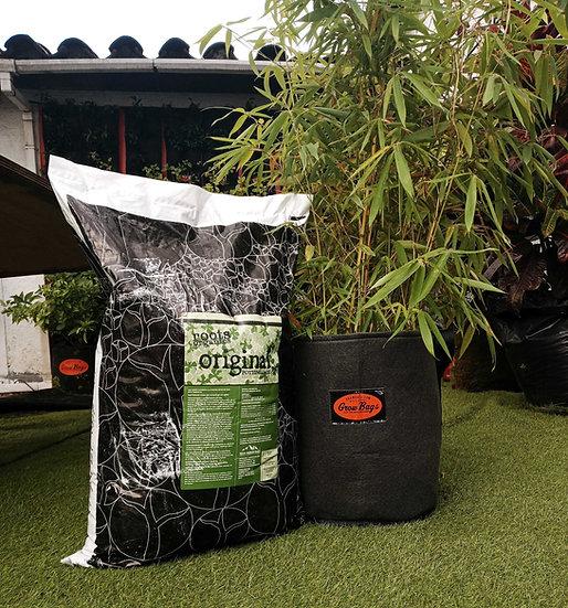 Soil Kit Materas 20 Litros