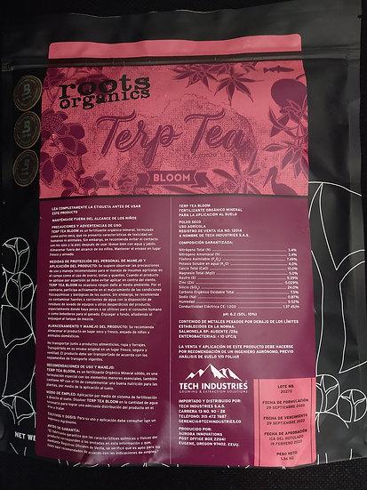 Terp Tea Bloom 3 Libras - Roots Organics