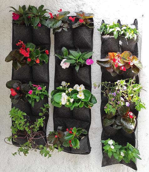 Buy 3 Take 4: Vertical Flowerpots 32 Pocket