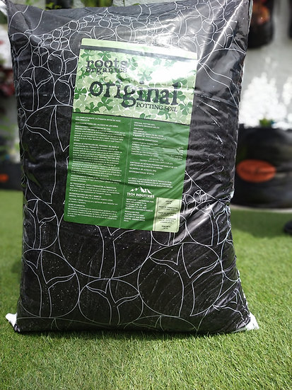 Soil Kit Materas 7 Litros