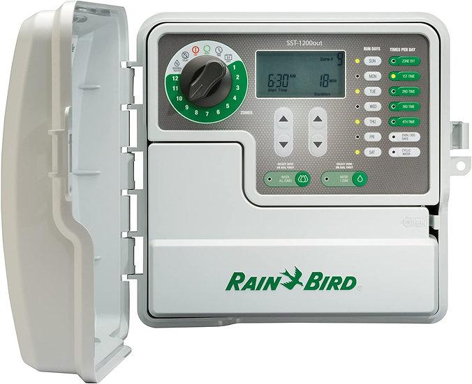 Kit Riego Inteligente Controlador Interior/Exterior 12 Zonas