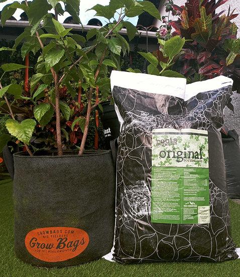 Soil Kit Materas 60 Litros