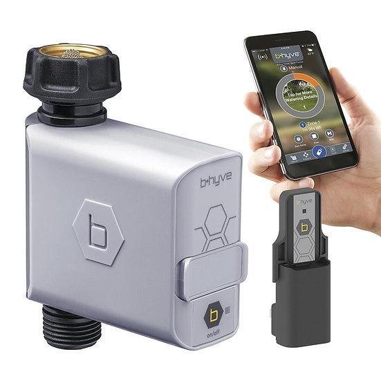 Sistema Riego Inteligente Temporizador WiFi B-hyve
