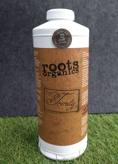 Trinity 1 Liter- Roots Organics