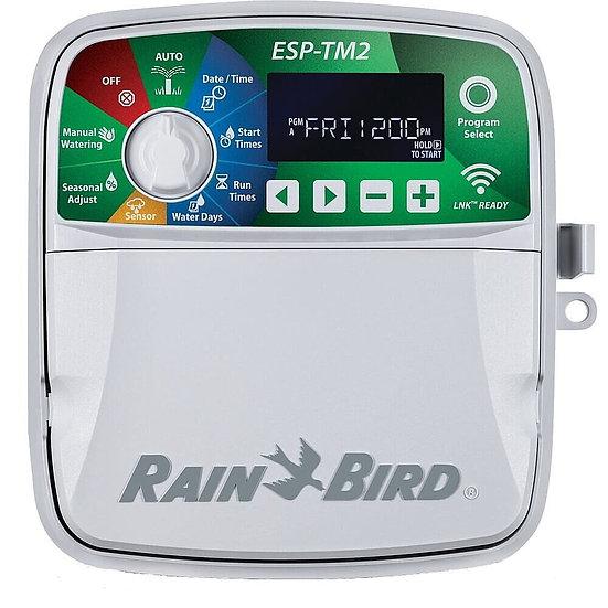 Riego Inteligente Completo Controlador Rain Bird 12 Estaciones