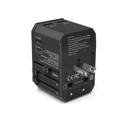 SmartGo Travel Adapter PD308 AU