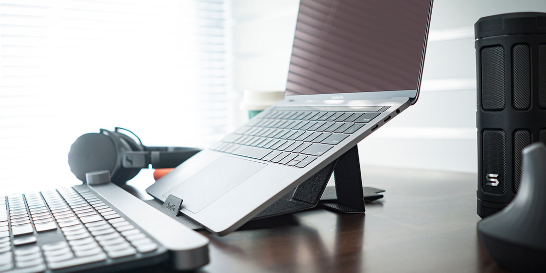 SmartGo Transform Portable Laptop Stand