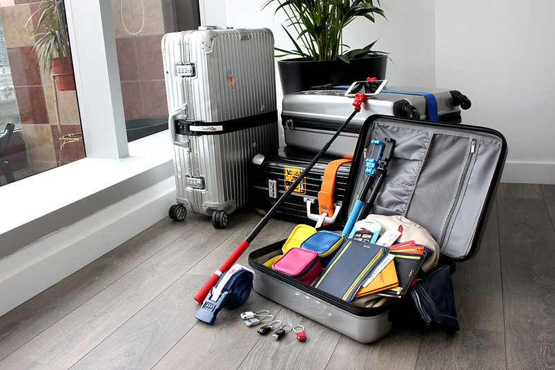 SmartGo Travel Acessories