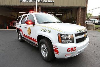 PFC Car 65