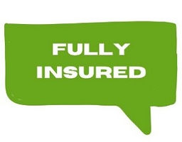FULLY INSURED PAINTERS AND DECORATORS