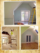 painters and decorators in brighton