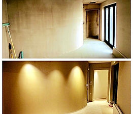 PAINTING HANDS - INTERIOR PAINTER AND DE
