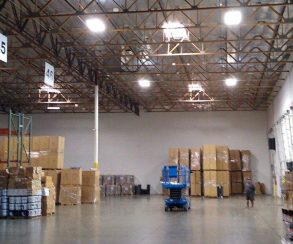 Alameda Electric LLC Lighting Repair