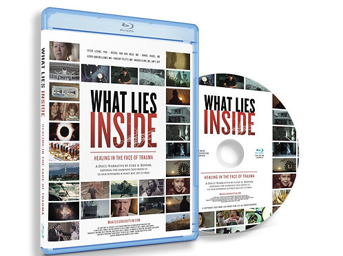 What Lies Inside - Educational Bundle - Calaveras County, CA