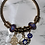 Thumbnail: Evil Eye, Hamsa Protection bracelet