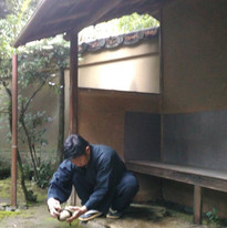 京園丁 象工社 御茶事2