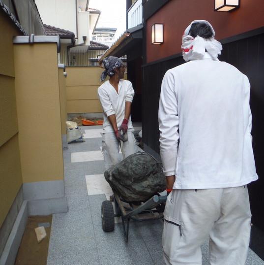 高瀬川別邸1