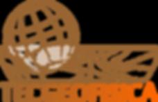 Logomarca da Empresa Tecgeofísica