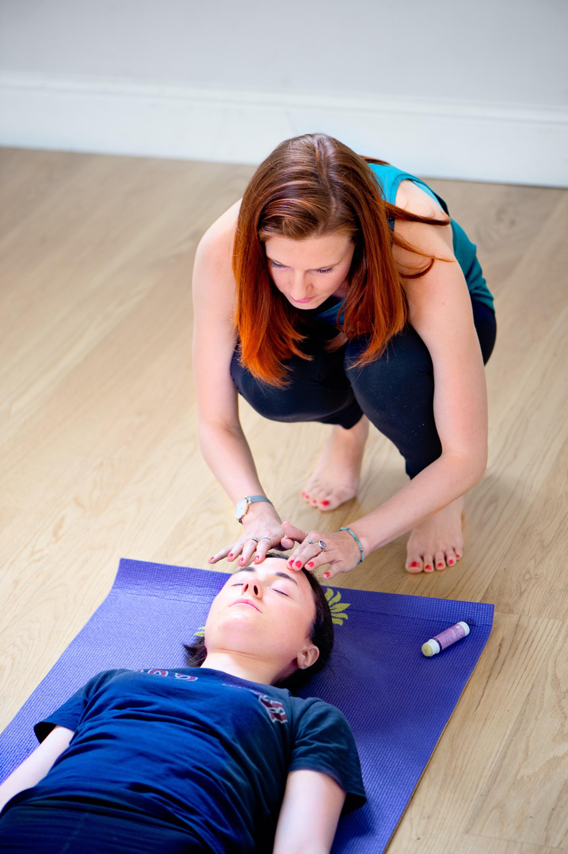 Yoga 121: Pack of 5 classes
