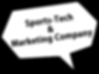 Sports-Tech & Marketing Company